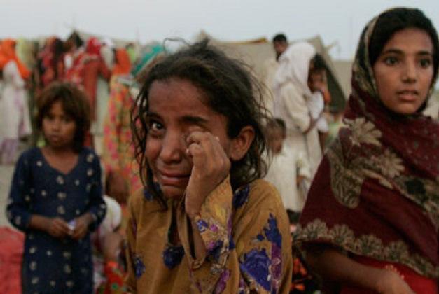 The Plight of Hindu Women