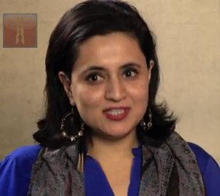 Sagarika Ghose must go to school