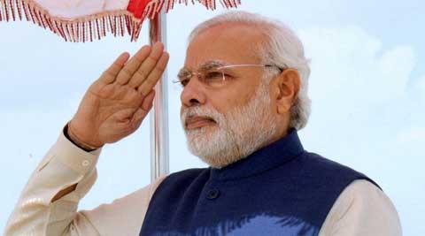 No rest for Mr. Modi