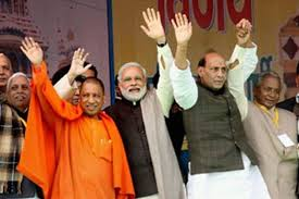 BJP's reverses and analysis paralysis