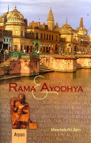 The definitive Ayodhya chronicle