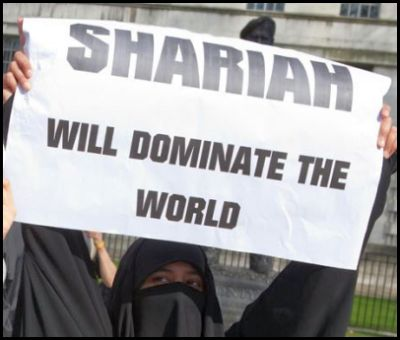 From Europe to Iraq to India: Time to end Muslim appeasement