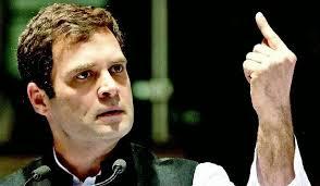 Will Rahul Gandhi make the Congress irrelevant?