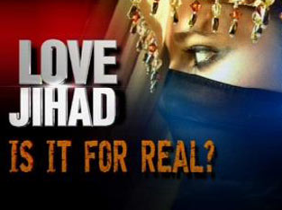 Intellectuals refuse to see love jihad