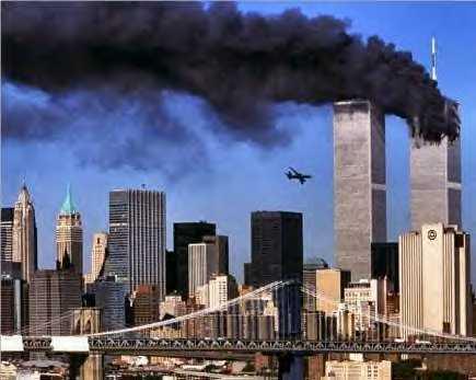 India's 9/11 began centuries ago