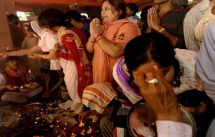 Weekly Hindu Persecution Digest: 1 September 2014 — 7 September 2014