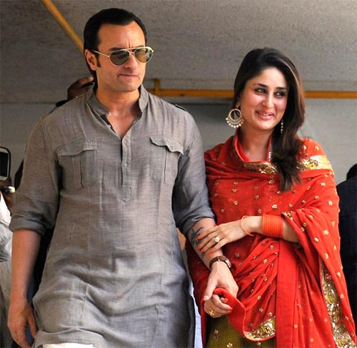 Open Letter to Saif Ali Khan: Why must Pataudi brides convert to Islam to marry?