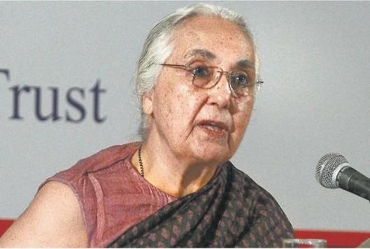 Romila Thapar: Eminent Historian's continuing fraud