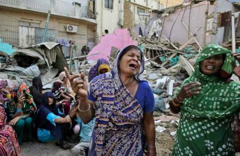 Weekly Hindu Persecution Digest: 20 October 2014 — 26 October 2014