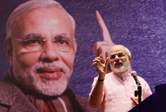 Narendra Modi: The Prime Minister who will transform India