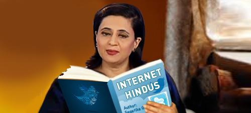Dear Sagarika Ghose: Remember gutter snipe?
