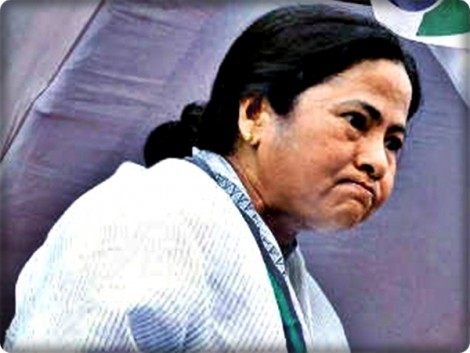 West Bengal besieged, India subverted