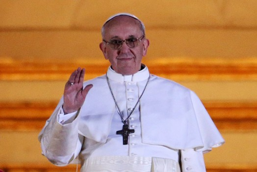 Pope Francis, the holy snake oil salesman