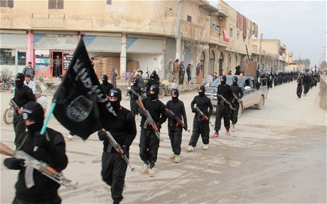 ISIS IS DEADLY: WAKE  UP INDIA!