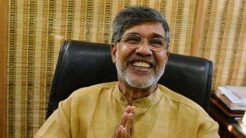 The Nobel Peace Prize: was there more than meets the eye to Kailash Satyarthi's selection?