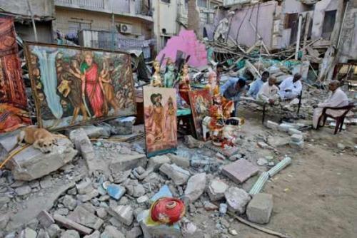 Weekly Hindu Persecution Digest: 6 October 2014 — 12 October 2014