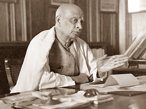 Sardar Patel, emotional intelligence and integration of Indian states