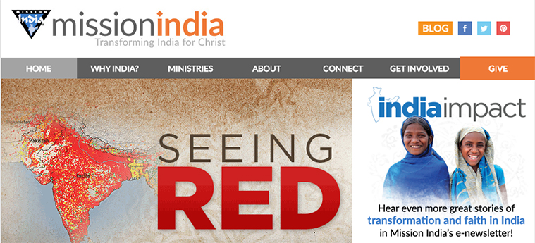 IndiaFacts Impact: Mission India adds Indian director