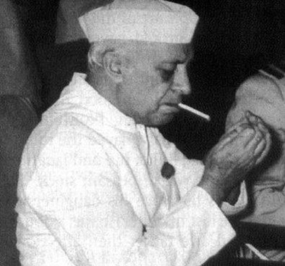 Eight statements about Pandit Jawaharlal Nehru by his contemporaries