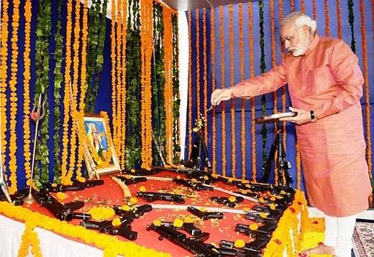Secularist discourse resumes its Modi scare mongering
