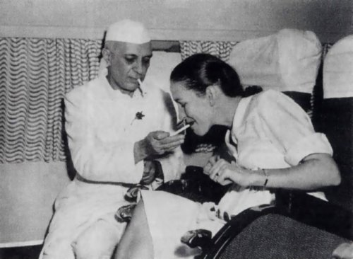Building the Nehru dynasty brand using taxpayer money: An Infographic