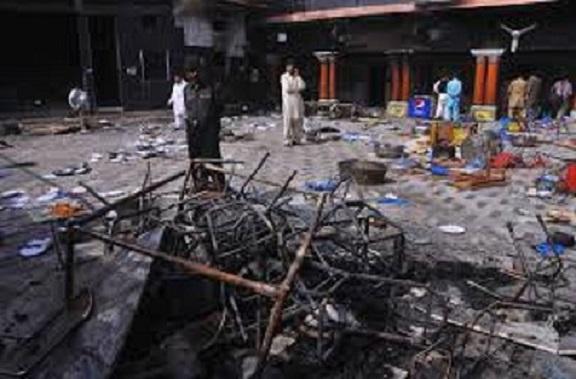 Weekly Hindu Persecution Digest: 27 October 2014 — 2 November 2014