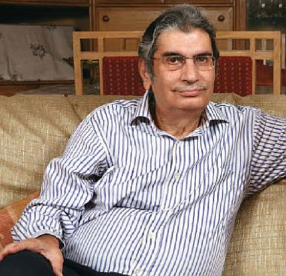 Dear Vinod Mehta: Indians threw the Nehruvian India in the bin in May 2014