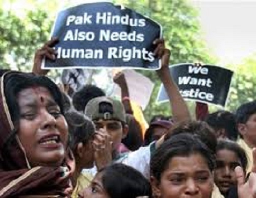 Weekly Hindu Persecution Digest: 2 November- 9 November 2014
