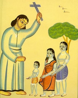 BULLET POINT MISSIONARY STRATEGIES TO CONVERT HINDUS