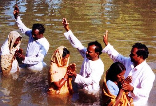 Exposing Evangelism: IndiaFacts Impact Stories