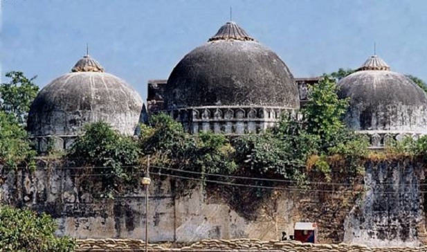 Ayodhya: Time to build the Rama temple