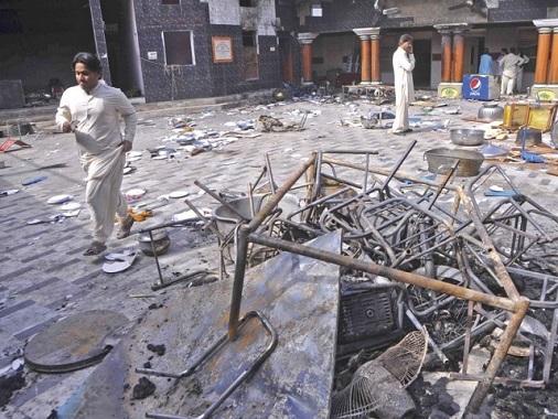 Weekly Hindu Persecution Digest: 1 December- 7 December 2014
