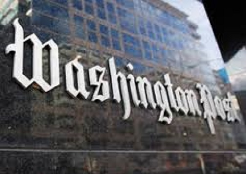 Hinduphobic Washington Post bats for Christian Evangelists