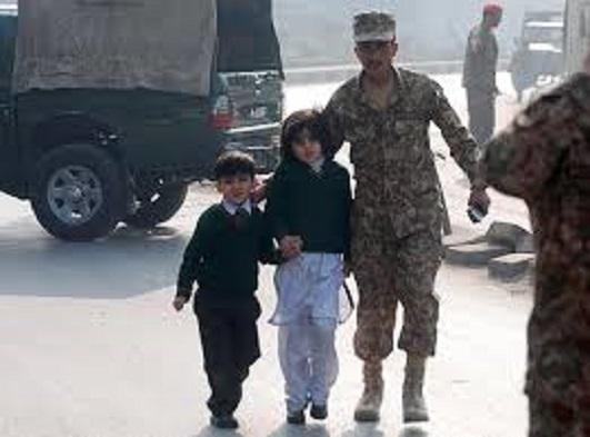 Peshawar massacre and ignorant liberals