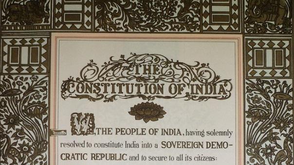 Fraudulent Secularisation of Indian Constitution