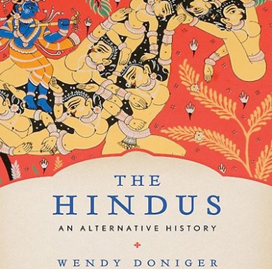 How To write about Hindus with your Left Hand