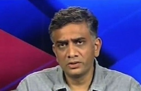 Does Aakar Patel's racist rant against Gujaratis attract penal actions under Indian laws?