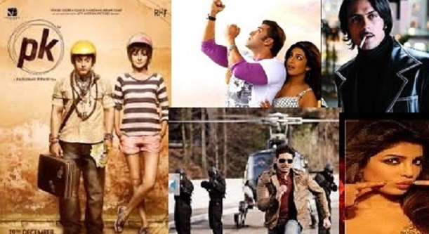 What makes people make films like PK?