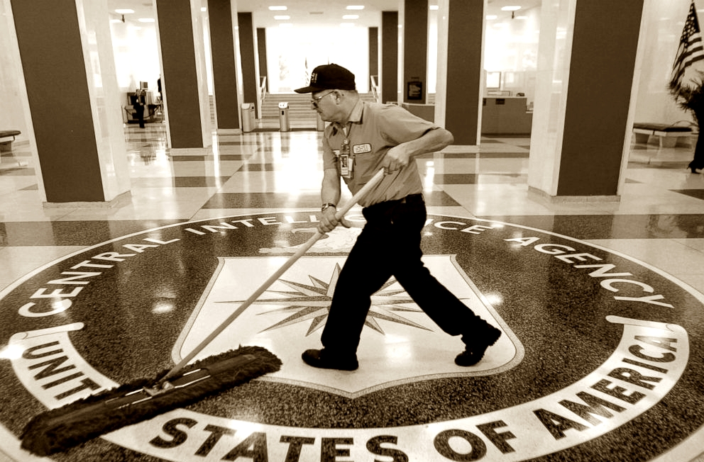 The Religious Crusades of the CIA