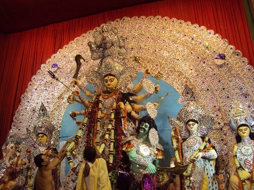 Why Murti-puja is an antidote to fundamentalism