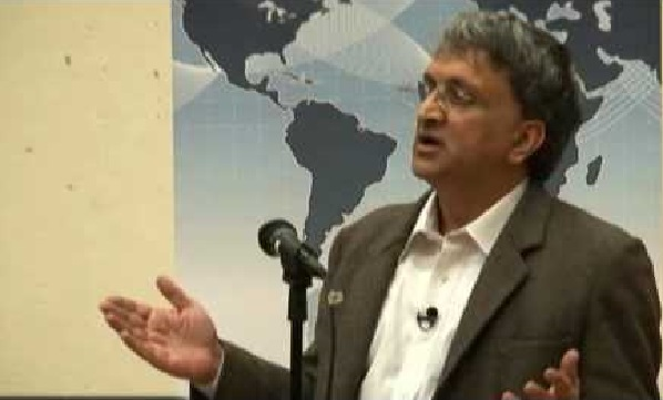 Ramachandra Guha wants science to be approved by socialists