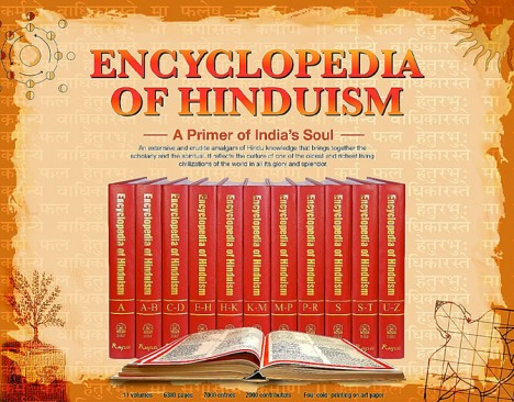 Encyclopaedia of Hinduism: A Review