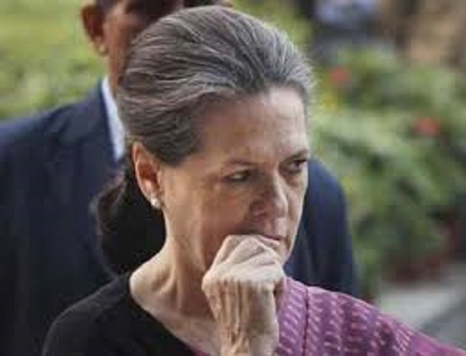 Mr. Parrikar, don't forget Sonia