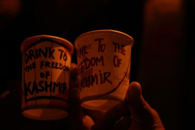 The real truth of the JNU Kashmiri food stall controversy