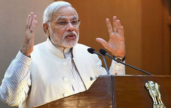 Narendra Modi and the Law of Unspecified Prerequisites