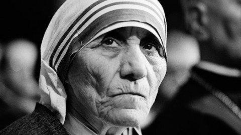 Secular defence of  Mother Teresa