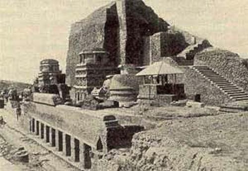Amartya Sen's exit from Nalanda University