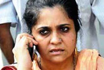 When Teesta Setalvad is portrayed as a victim