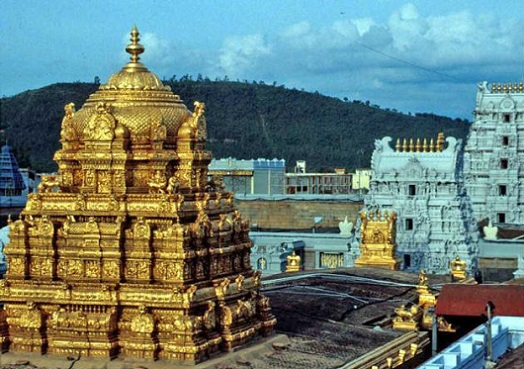 Evangelism rocks Tirumala Tirupathi Devasthanams (TTD) again