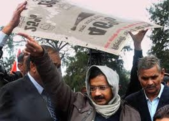 Delhi Elections: Return of the protest-happy Anarchist